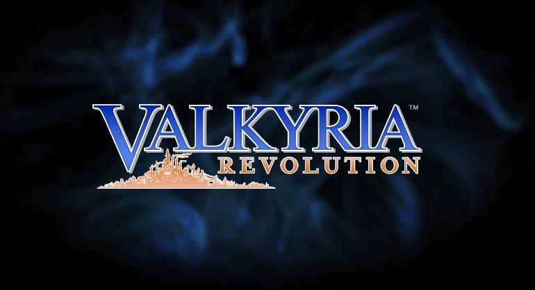 valkyria revolution ps4 home