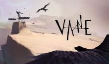 VANE: L'avventura esplorativa è ora disponibile in esclusiva su PlayStation 4