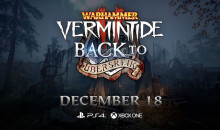 Warhammer Vermintide 2 – Back to Ubersreik, il DLC arriva anche su console il 18 dicembre