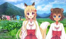 WABISABI, il nuovo gioco visual novel arriverà nel 2019 su Steam
