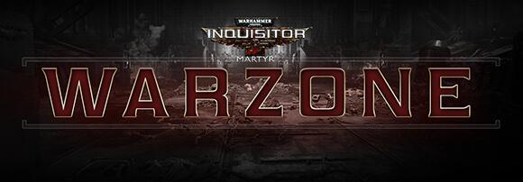 warhammer 40k inquisitor martyr warzone