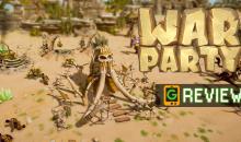 Warparty, la nostra recensione PS4/PC