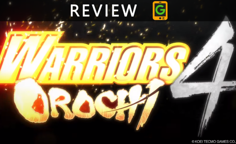 warriors-orochi-4-review