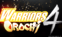 Warriors Orochi 4, padroneggia i poteri mistici della deificazione