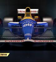 williamns f1 2017