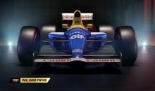 F1 2017, ecco anche le 'classiche' della Williams