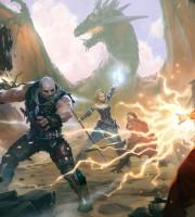 witcher_battle_arena uscita domani per smartphone e tablet android e ios gratuitamente