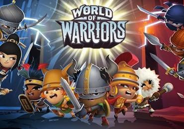world of warriors su ps4