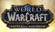 World of Warcraft: Battle for Azeroth, ecco il pre-order, boost, edizioni standard e deluxe
