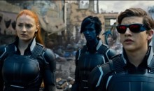 XMen: Apocalypse, video nuovo trailer gallery e trama nuovo film