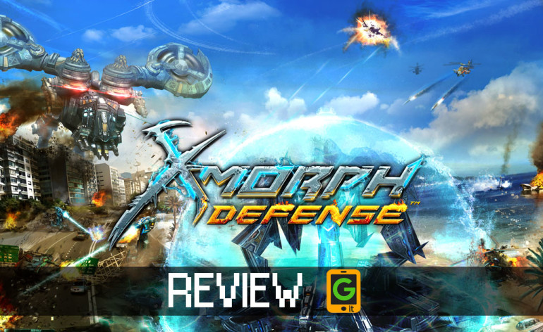 xmorph-defense-review