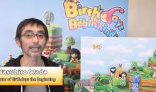 Birthdays the Beginning: Yasuhiro Wada presenta 'Nurture' video, modalità e sezioni