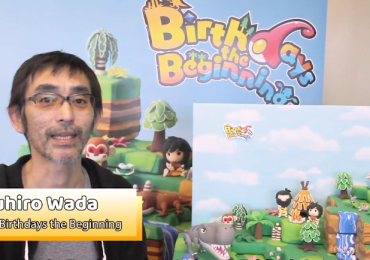 yasuhiro wada birthdays the beginning