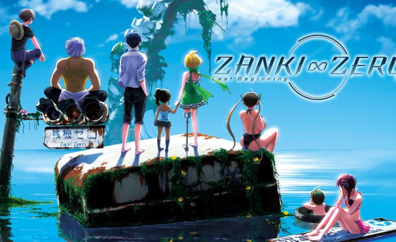 zanki zero last beginning