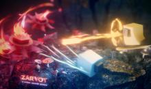 Zarvot: il gioco tra cubi, amicizia e rivalità, debutta in esclusiva su Nintendo Switch il 18 ottobre
