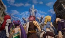 Fairy Tail, dal manga e anime al gioco per console