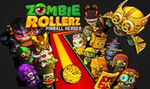 Zombie Rollerz: Pinball Heroes arriva su Nintendo Switch e PC