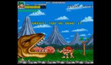 Ziggurat porta 8 classici arcade su PC: Super BurgerTime, Heavy Barrel, Bad Dudes e altro