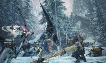Monster Hunter World: Iceborne trasporta i giocatori PC alle terre ghiacciate il 9 gennaio 2020