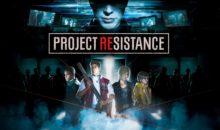 Project Resistance: il nuovo survival horror ambientato nel mondo di RE annunciato al TGS