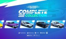 HORIZON CHASE TURBO gratuito su EPIC GAMES STORE da oggi