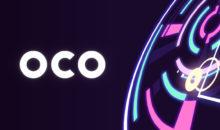 """Il puzzle platform minimalista """"OCO"""" arriva su Steam per PC e Mac il 12 agosto 2021"""