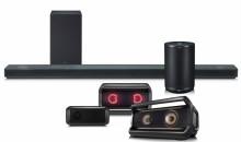 LG, ecco la nuova gamma di Speaker 2018: Smart, Alta qualità audio e facilità di utilizzo