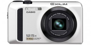 Fotocamera Casio Exilim EX-ZR300