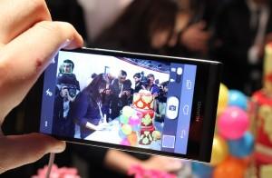 Huawei_Ascend_P7 arriva in occidente contro Samsung e Apple