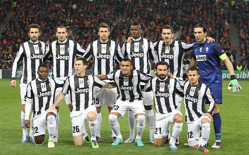 Juventus cagliari 38 giornata serie a diretta video gol highlights