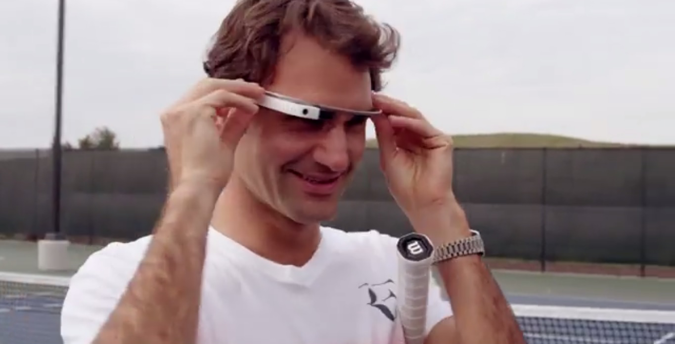 Roger-Federer-Google-Glass-Video-Youtube