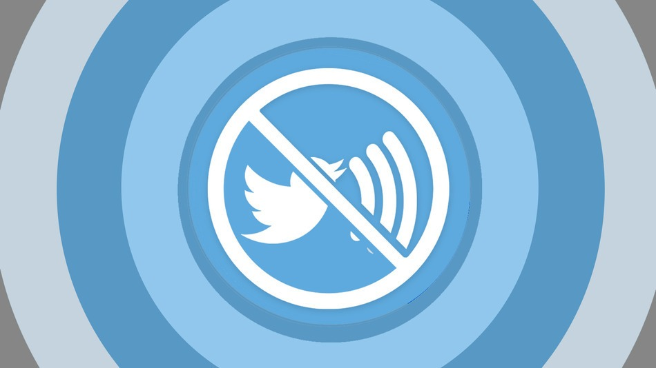 Twitter_Mute app android iPhone