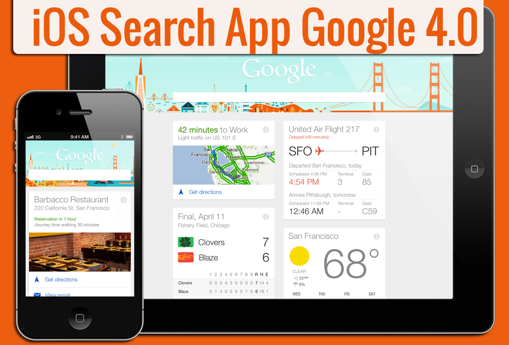 iPad-and-iPhone-iOS-Search-App-Google