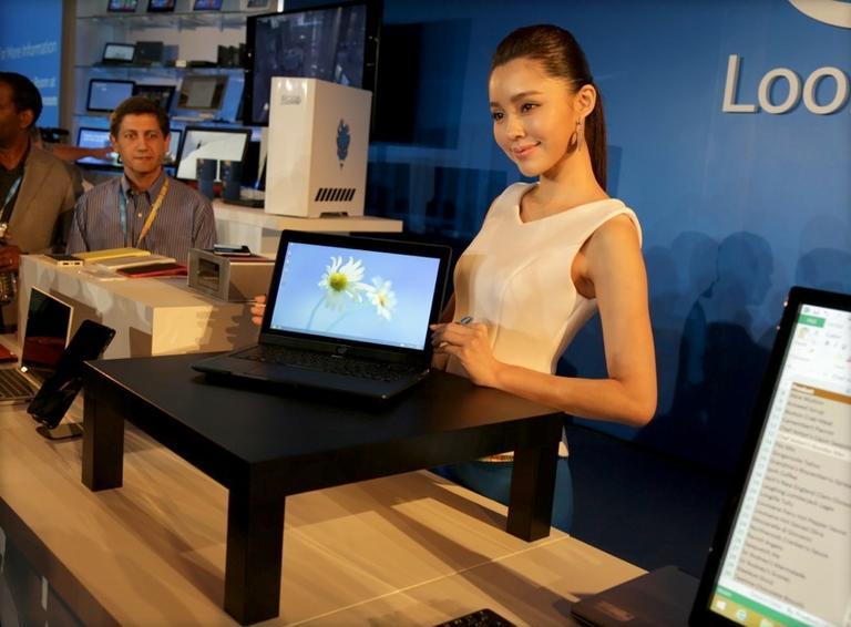 Computex-Taipei-Intel pc senza cavi e grovigli dal 2016