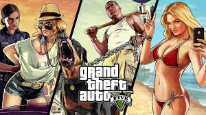 uscita gta 5 gran thieft auto per pc ps4 e xbox one