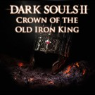 dark souls 2 crown of the iron king