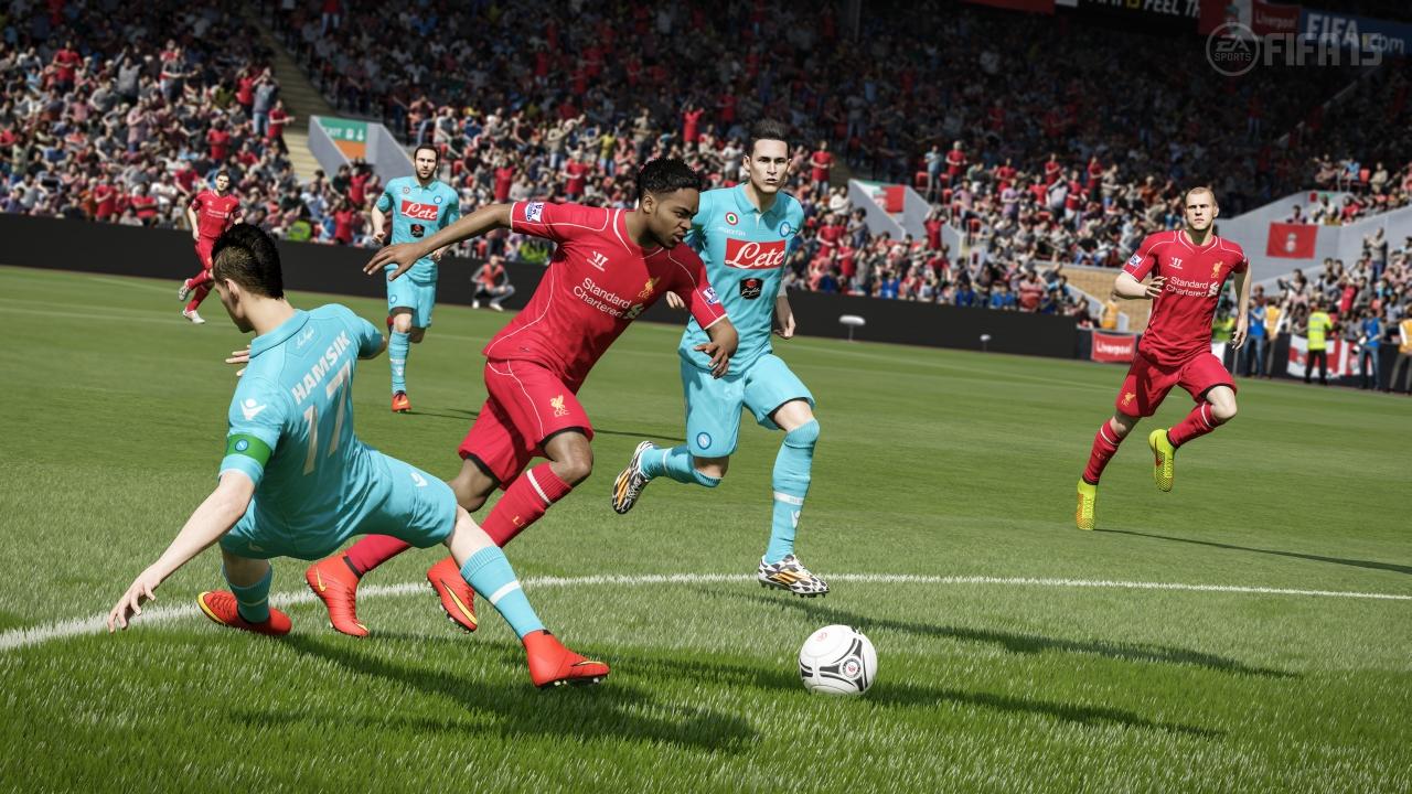 FIFA-15 uscita in italia e demo