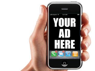 app advertising per ebay entro tre mesi
