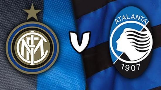 inter atalanta diretta tv streaming live video highlights sintesi replica serie a