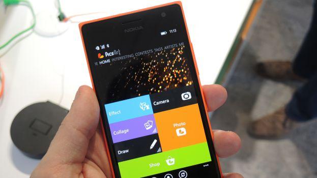 nokia lumia 735 microsoft prezzi in italia