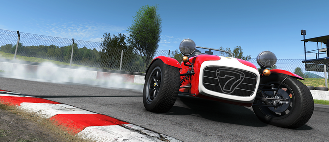project cars uscita 20 novembre xbox one pc e play station 4