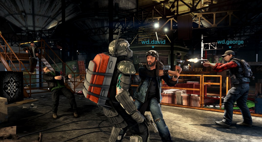 watch dogs nuovo dlc bad blood a settembre