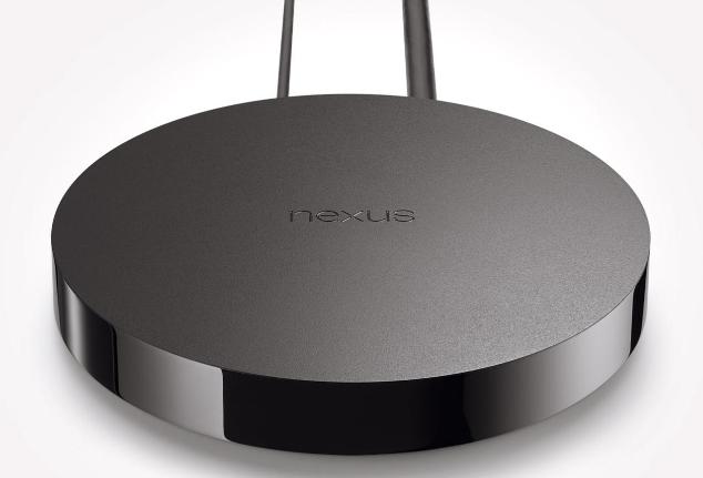 asus nexus player game console di google a 99 dollari la console