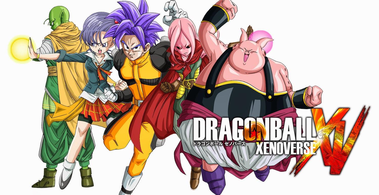 dragon ball xenoverse per ps4 ps3 xone x360 uscita febbraio 2015