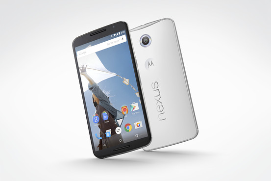 nexus 6 nexus 9 player di google offerte prezzi uscita