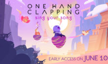 One Hand Clapping, giocare con la propria voce e la musica: in arrivo in EA su Steam