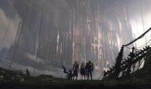 BABYLON'S FALL, prime immagini e prime info sul prossimo titolo di Platinum Games