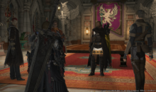 THE CREATION OF FINAL FANTASY XIV: SHADOWBRINGERS, uno sguardo al dietro le quinte