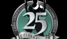 25° anniversario di TOMB RAIDER: Square Enix e Crystal Dynamics lo celebrano così