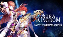 Aura Kingdom Patch 80 introduce nuova classe, dungeon, modalità Santuario di Gaia e altro